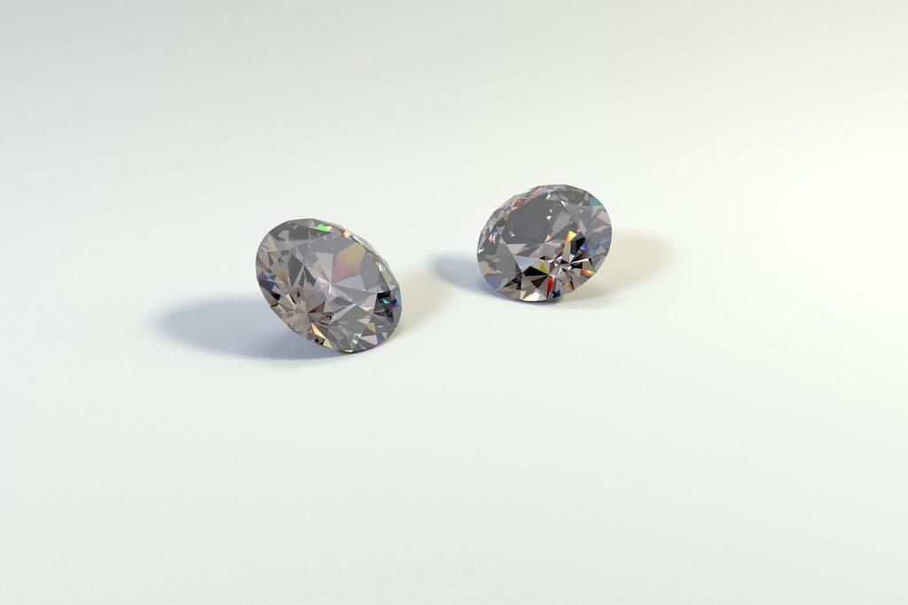 Историята на едни от най-скъпите диаманти