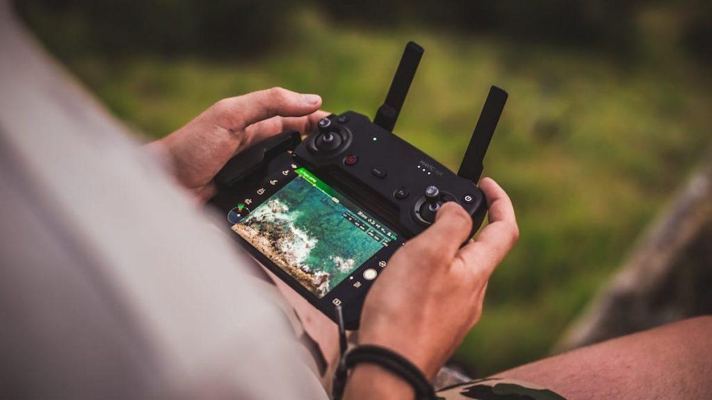 Професионални GPS навигации за рибари и металотърсачи