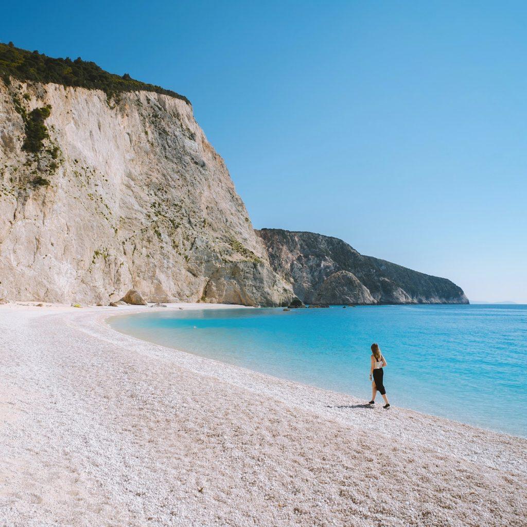 Почивка в Гърция на остров Лефкада